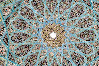 الطراز العباسي في العمارة الإسلامية