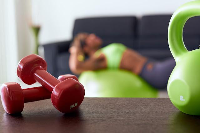 Home-workout-program