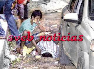 Ejecutan a balazos a trailero en Cuitlahuac Veracruz
