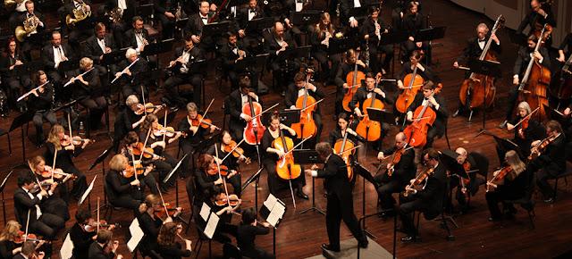 Perbedaan Antara Simfoni dan Orkestra