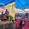 Peduli 'ki Salama'ki, Tema Reses Anggota DPRD Kota Makassar Dapil  V, Didampingi Lurah Mannuruki
