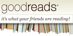 Add me on Goodreads!