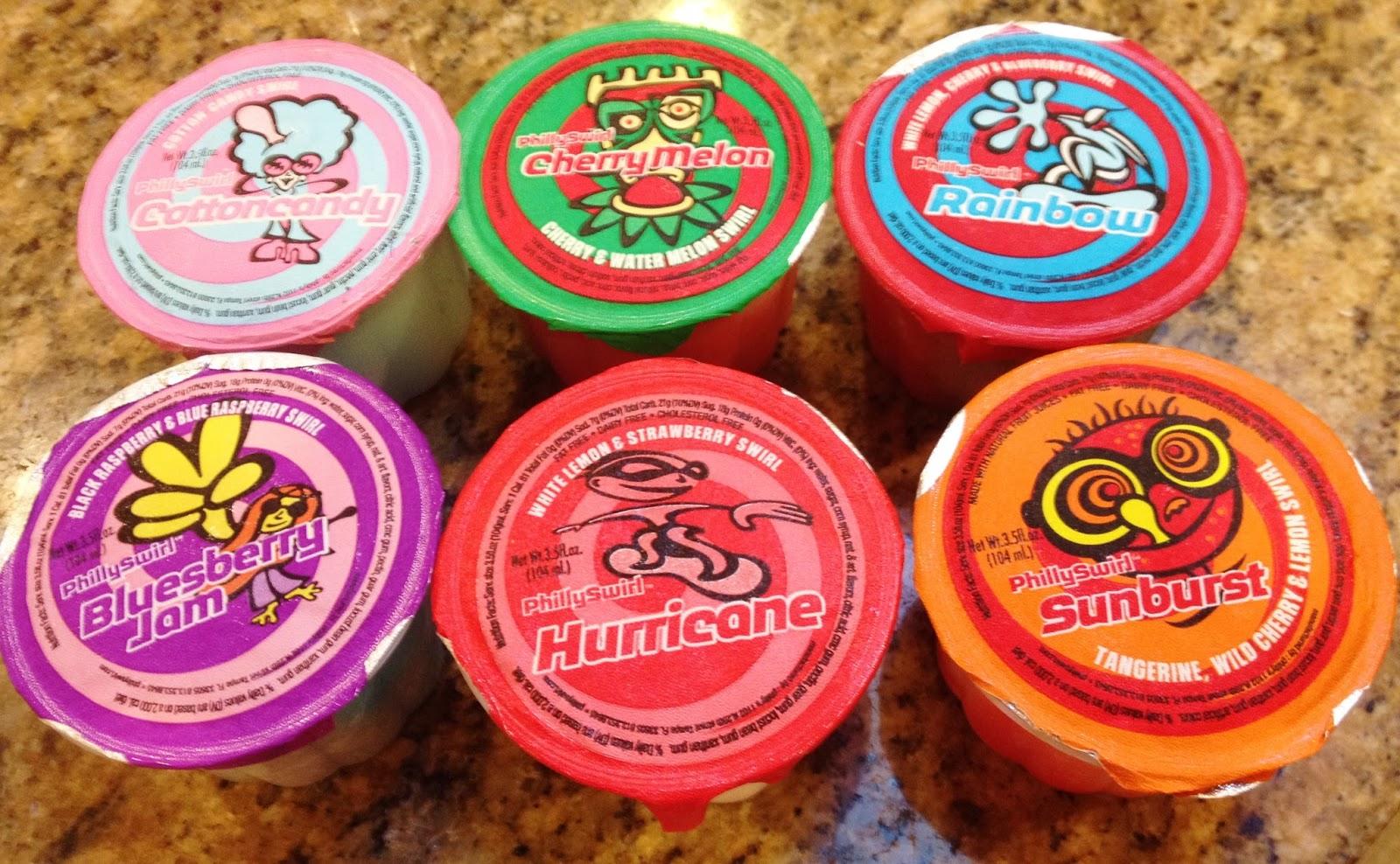 philly swirl cups walmart