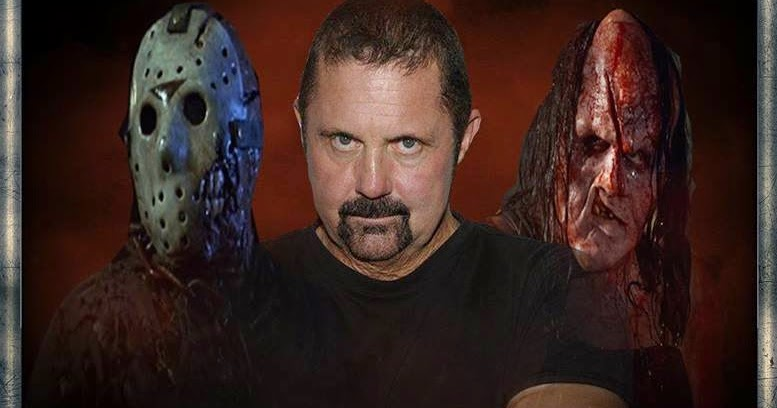 Kane Hodder Joins Scares That Care Weekend 2015 Friday
