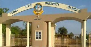 Taraba State University Resumption Date
