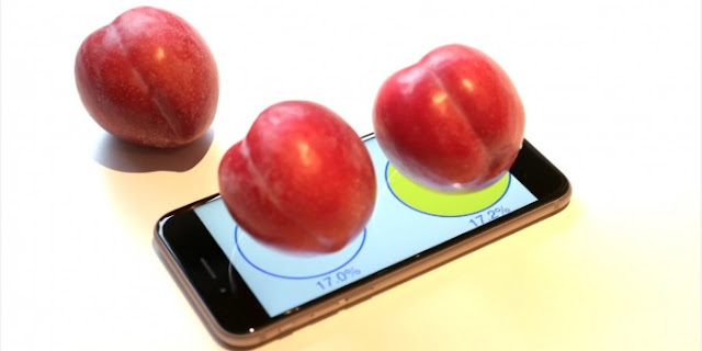 3D Touch can weigh objects (Video)