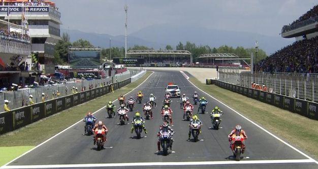 Jadwal MotoGP Catalunya di Sirkuit Barcelona Spanyol