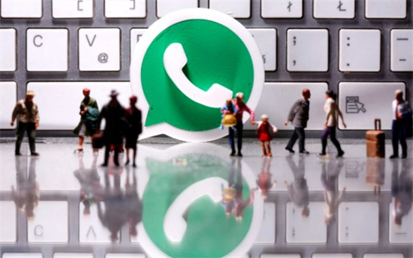 How to Video Call 50 People At Once on WhatsApp