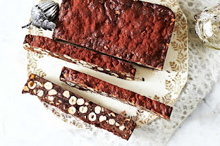 Panforte desserts recipes