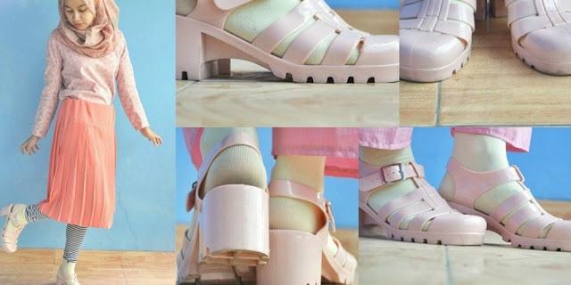 7 Rekomendasi Sepatu yang Cocok Untuk Para Hijabers