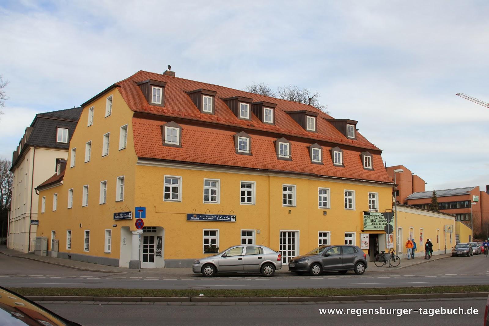 Ostentorkino Regensburg
