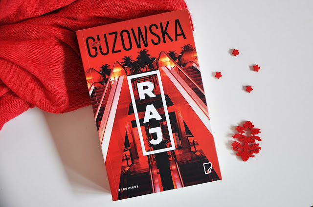 """""""Raj"""" - Marta Guzowska"""