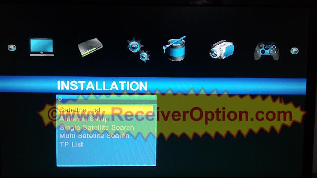 ALI3510D BOARD TYPE HD RECEIVER ORIGINAL DUMP FILE