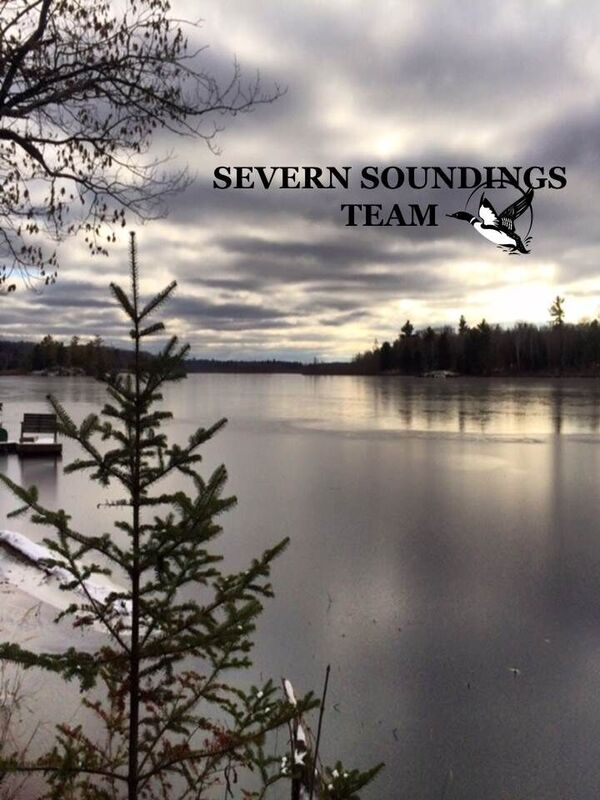 Severn Soundings Team