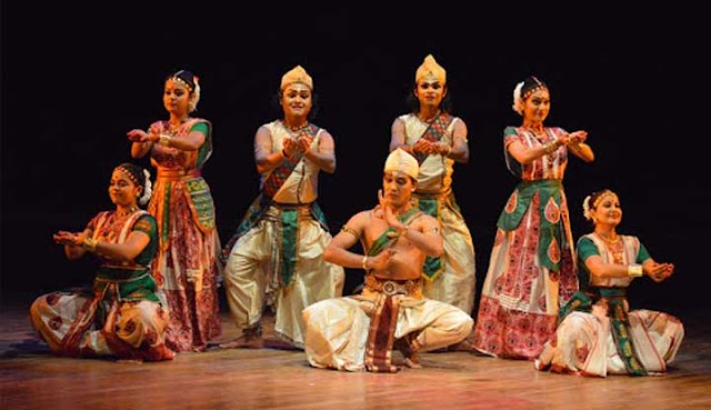 Culture of Assam And Festivals Time