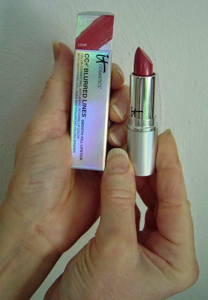 IT Cosmetics Blurred Lines Smooth Fill Lipstick (Love).jpeg