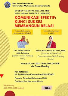 PELATIHAN KOMUNIKASI PUBLIC SPEAKING
