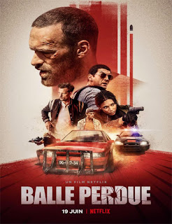 Balle perdue (Bala perdida) (2020) | DVDRip Latino HD GoogleDrive 1 Link