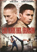 Dragon Eyes: Los Ojos del Dragón