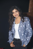 Poonam Kaur looks super cute in Denim at Nakshatram music launch 024.JPG