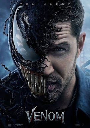 Download Film Venom (2018) beserta Link Download nya