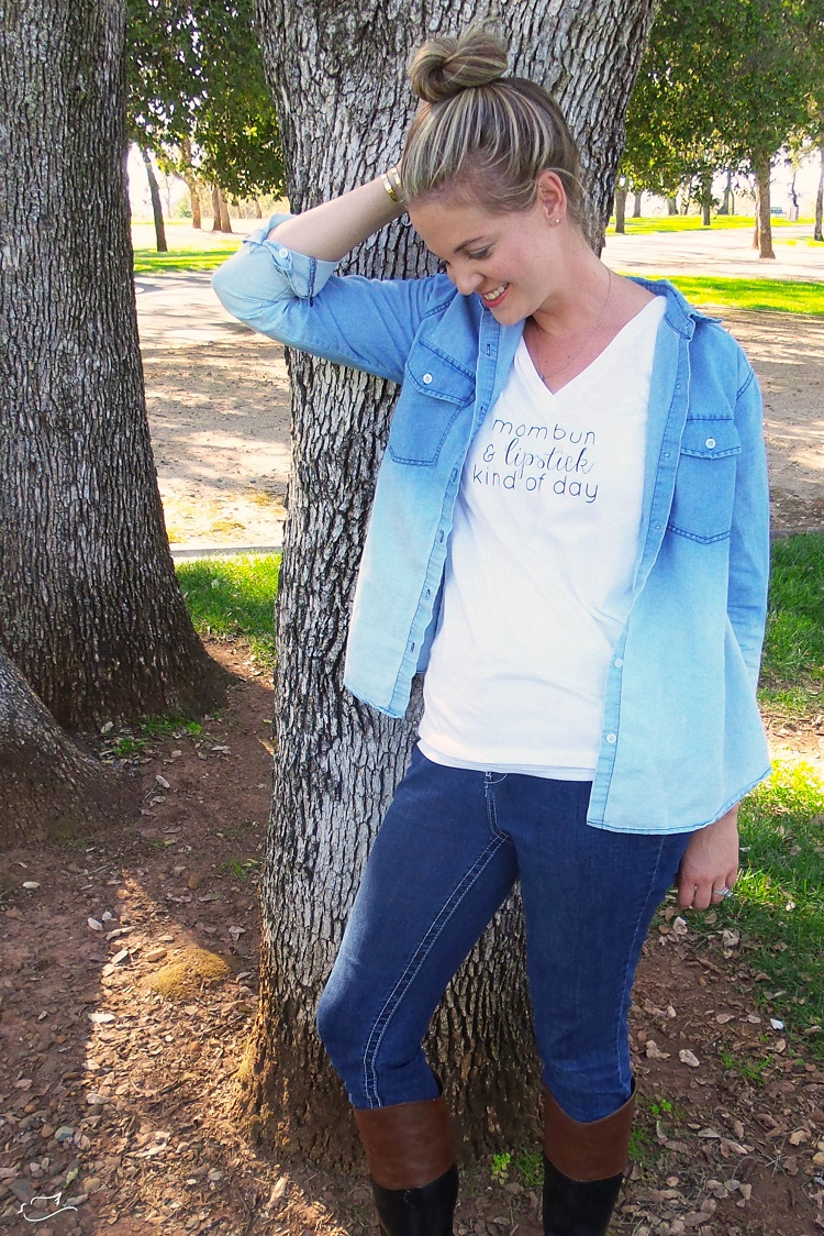 How to maintain comfort in your fall wardrobe - Little Dove Blog - Click through to find out what she and other bloggers have to say on this topic!