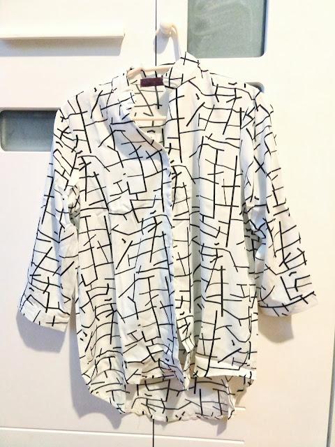 Look do Dia, Moda, recebidos rosegal, rosegal store, lookbook, Dica de Moda, dicas de compras, rosegal, blusa estampada, blusa microfibra