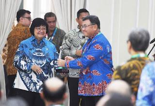 Cirebon Power Raih Predikat PROPER Hijau dari KLHK