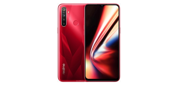 Cara Buka Kunci Realme 5s Terkunci Password