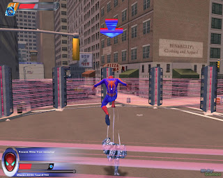 Gambar terkait dari Game Spiderman 2 PC Full Version