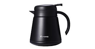 Tomic Mini 800Ml Electric Kettle Black