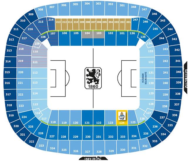 Sitzpläne Allianz Arena DE , ALLIANZ ARENA SITZPL TZE S DKURVE, ALLIANZ ARENA SITZPLAN KATEGORIE 2, ALLIANZ ARENA SITZPLAN NORDTRIB NE, ALLIANZ ARENA SITZPLAN NUMMERIERUNG, ALLIANZ ARENA SITZPLAN PREISE