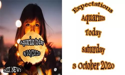 Daily-horoscopes-Aquarius-Today-3-October-2020