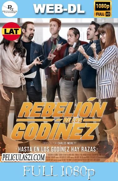 Rebelión de los Godínez (2020) Full HD WEB-DL 1080P Latino