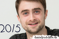 Happy New Year, 2015!
