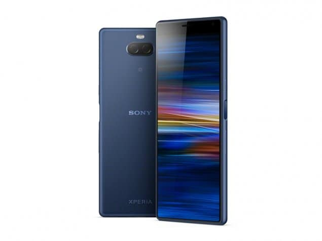 Sony Xperia 10 Specifications, Price and Features