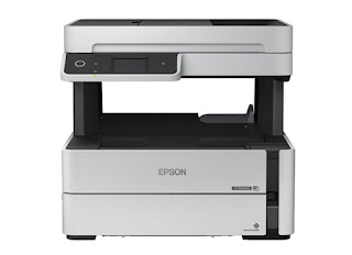 Epson WorkForce ST-M3000 Drivers Download, Review, Price