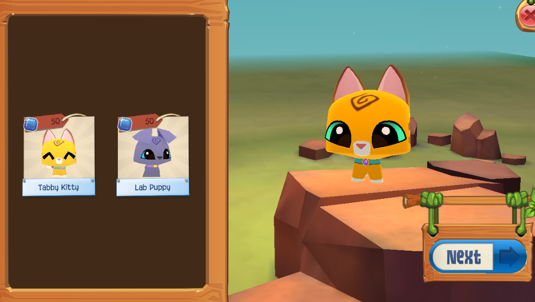 Jam spirit blog play wild pets jumbled up mini game and tigers only
