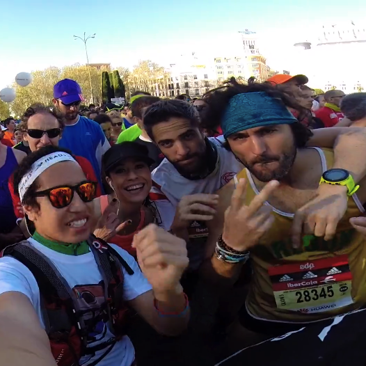 Mi Diario Runner, Rock 'n' Roll Madrid, RnR, medio maraton, 2016
