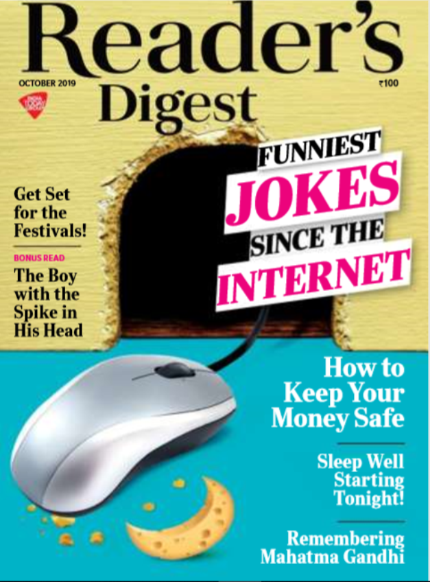 Readers-Digest-Magazine-October-2019-PDF-Book