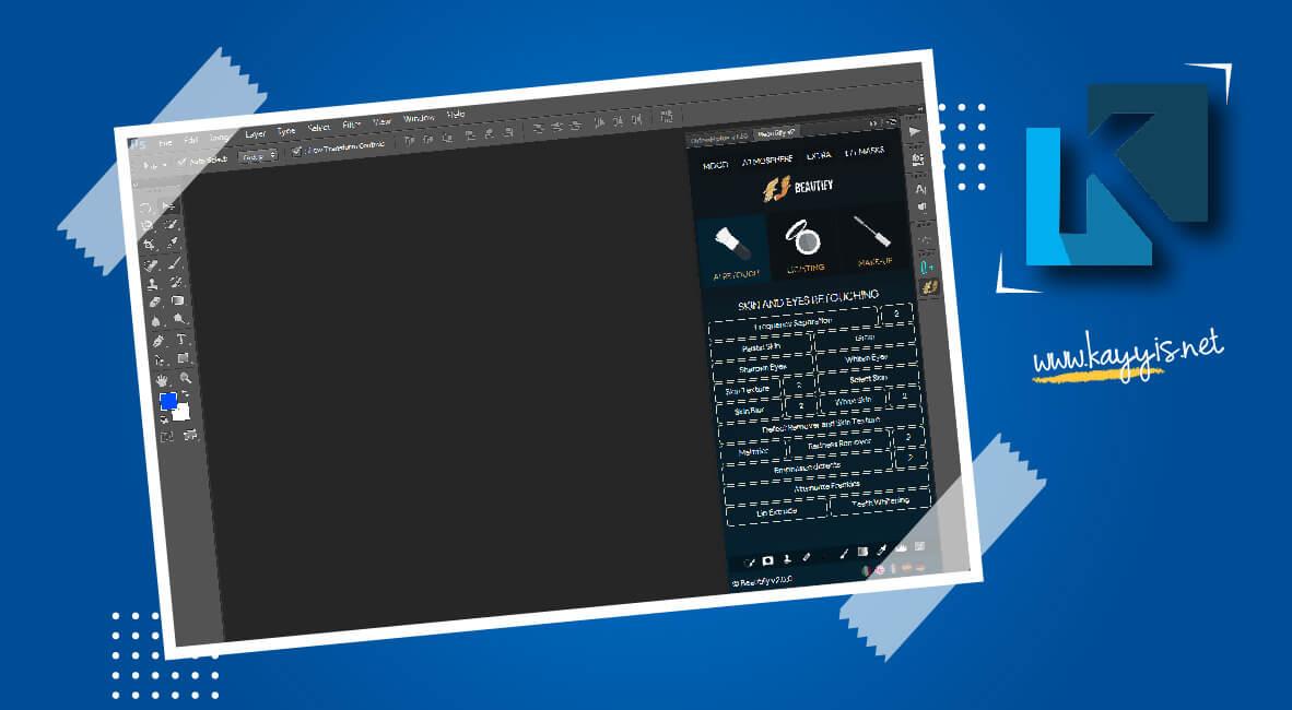 Download Adobe Photoshop Semua Versi GRATIS