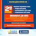 Confira Vacinação em Alagoinhas  na Segunda-feira 20.