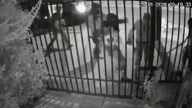 Carabineros de Chile dan de baja a siete agentes por brutal golpiza a un joven: ¿Cómo sucedió la agresión?