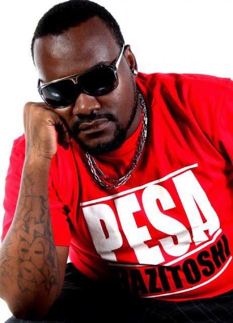 HICHI NDICHO KITU CHA MWISHO MAGWEA ALIMWACHIA DJ CHOKA
