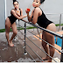 Nollywood Identical Twins, Tracy And Treasure Share Swimsuit Photo