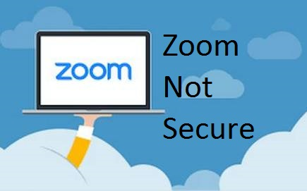 Govt Says Zoom Video App Not Secure
