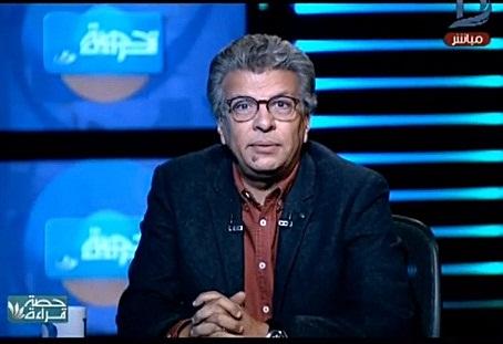 برنامج حصة قراءة حلقة السبت 18-11-2017 مع د/ خالد منتصر و حلقة مع أبرز شعراء العامية في مصر جمال بخيت