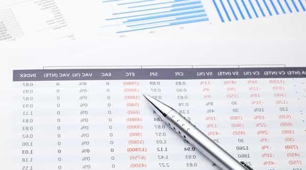 O poder das planilhas de Excel