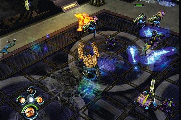 تحميل لعبة fantastic 4 للكمبيوتر برابط مباشر