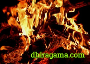 Mukjizat Nabi Ibrahim AS DIbakar Tidak Mempan